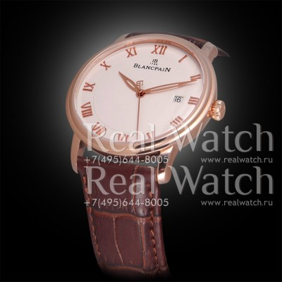 Blancpain Villeret Automatic (Арт. 064-001)